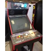 BEACH HEAD 2000 Upright Arcade Machine Game for sale