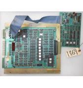 BIG EVENT GOLF Arcade Machine Game PCB Printed Circuit Board #1869 for sale