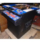 CIRCUS CHARLIE Cocktail Table Arcade Machine Game for sale