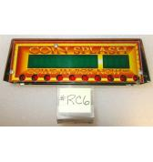 CROMPTON'S ROYAL CASINO Coin Pusher Arcade Machine Game Splash Tray Assembly #9102306