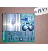 CRUIS'N WORLD Arcade Machine Game PCB Printed Circuit FEEDBACK DRIVER Board #1897 for sale