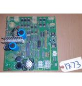CYCLONE JR. Redemption Arcade Machine Game PCB Printed Circuit Board #1873 for sale