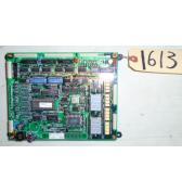 DAYTONA 2 / SUPER GT / STAR WARS Arcade Machine Game PCB Printed Circuit I/O Board #1613