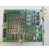 Donkey Kong Arcade Machine Game PCB Printed Circuit Board Set #812-70 - Nintendo