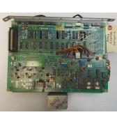Donkey Kong Arcade Machine Game PCB Printed Circuit Board Set #812-95 - Nintendo