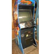HYDRO THUNDER Upright Arcade Machine Game for sale by MIDWAY - VERY NICE CONDITION