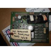 Joust Defender etc. Arcade Machine Game Power Fuse PCB Printed Circuit Board