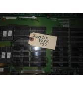 Jurassic Park Arcade Machine Game PCB Printed Circuit Board