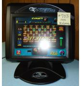 MERIT GAMETIME Touchscreen Arcade Game Machine for sale in Factory Box - 100+ Games in 1 #703