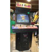 NBA JAM 4-Player Upright Arcade Machine Game for sale - PLAYS GREAT