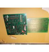 "PIRATES GOLD Arcade Machine Game PCB Printed Circuit Board Set #282 - ""AS IS"""