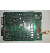 RING KING Arcade Machine Game PCB Printed Circuit Board #1823 for sale