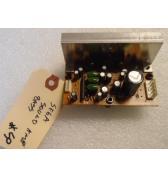 SEGA Arcade Machine Game PCB Printed Circuit Bass Amp Board #50 for sale