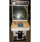 SHUFFLESHOT Upright Arcade Machine Game by STRATA/INCREDIBLE TECHNOLOGIES