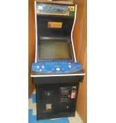 SILVER STRIKE BOWLING Upright Arcade Machine Game for sale in IT Cabinet