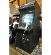 SPORTS SHOOTING USA Arcade Machine Game for sale by SAMMY