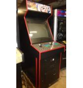 STREET FIGHTER Arcade Machine Game for sale by ULTRACADE - 6 GAMES IN 1