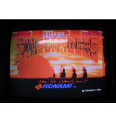 SUNSET RIDERS Arcade Machine Game PCB Printed Circuit board #SR102 for sale by KONAMI