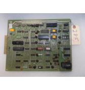 SUPER SHOT Arcade Machine Game PCB Printed Circuit Board - Non Jamma - #285