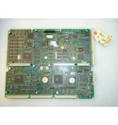 Sega Model 2 B-CRX Main CPU Arcade Machine Game PCB Printed Circuit Board #1222 for sale