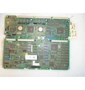 Sega Model 2 B-CRX Main CPU Arcade Machine Game PCB Printed Circuit Board #1227 for sale