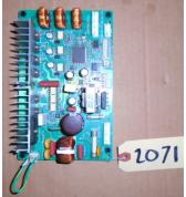 Sega OUTRUN 2 Arcade Machine Game PCB Printed Circuit FEEDBACK DRIVER Board #2071 for sale