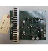 Sega Stereo Sound Amp Arcade Machine Game PCB Printed Circuit Board #813-26