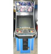 STREET FIGHTER ALPHA 2 Upright Arcade Machine Game for sale