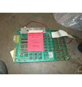 SUPER COBRA Arcade Machine Game Non Jamma PCB Printed Circuit Board