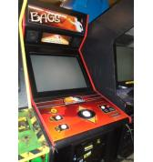 TARGET TOSS PRO: BAGS Arcade Machine Game for sale