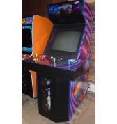 TEENAGE MUTANT NINJA TURTLES Upright Arcade Machine Game for sale
