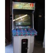 ZERO GUNNER SPECIAL FORCE Arcade Machine Game for sale by PSIKYO