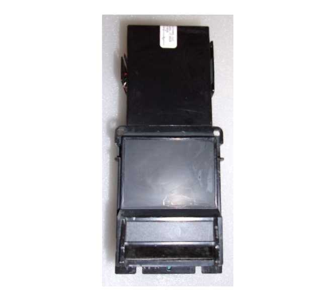 ARDAC 88X5100/R 24 Vac $1 Dollar Bill Validator Acceptor Changer DBA #5168 for sale