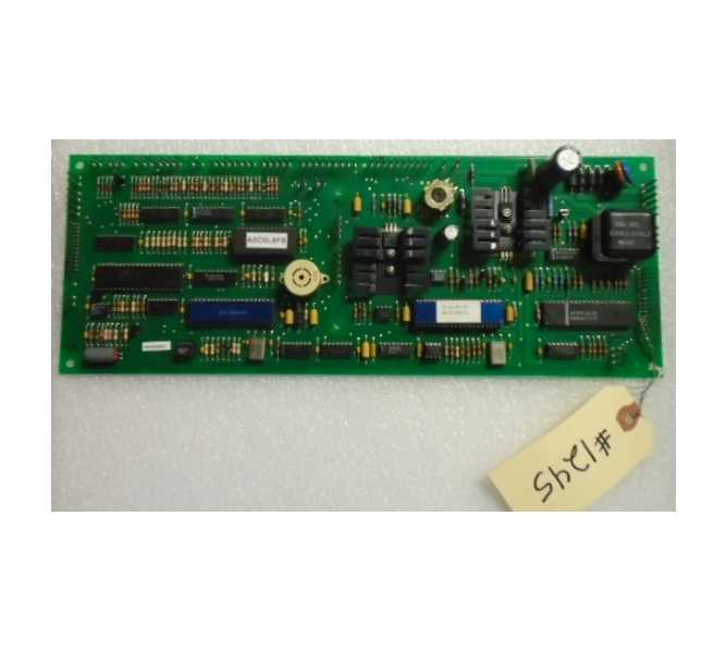 AUTOMATIC PRODUCTS 213 COFFEE Vending Machine PCB Printed Circuit LOGIC MOTHER Board #1245 for sale
