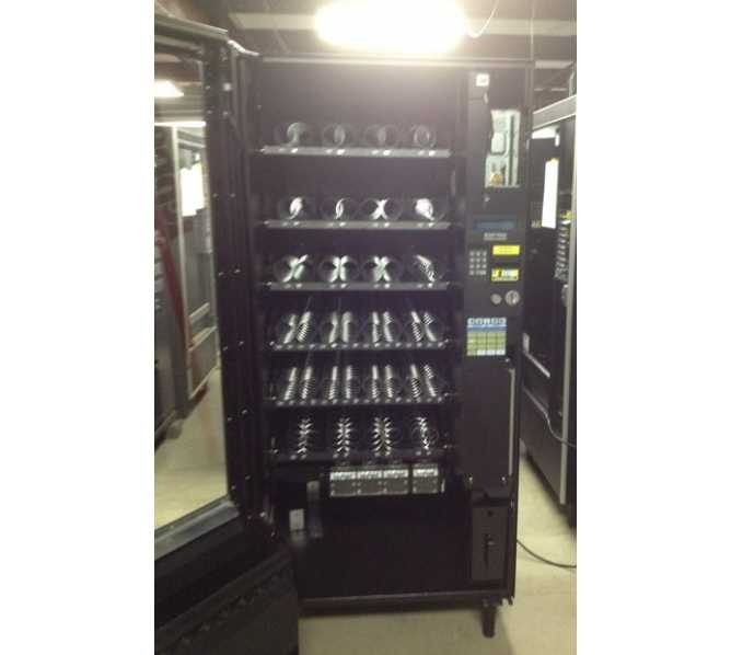 Automated Products API AP 932 Premier Series Snack Glass Front Vending Machine Candy machine Candy vendor Snack machine Snack vendor