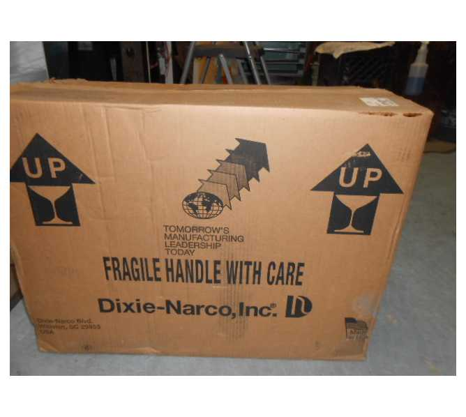 Dixie Narco 501 Vending Machine Compressor for sale - Will fit 501e & many more - Factory Reconditioned