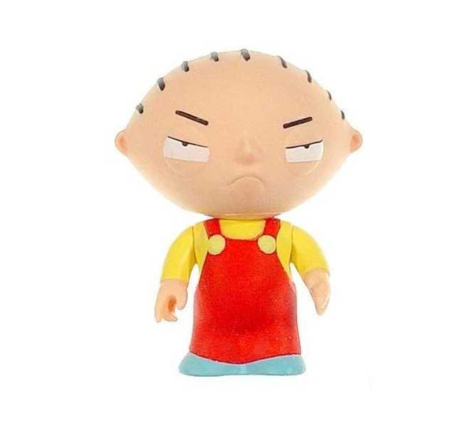 Family Guy Pinball Machine Game STEWIE Playfield Figurine Toy #880-5084-03 for sale