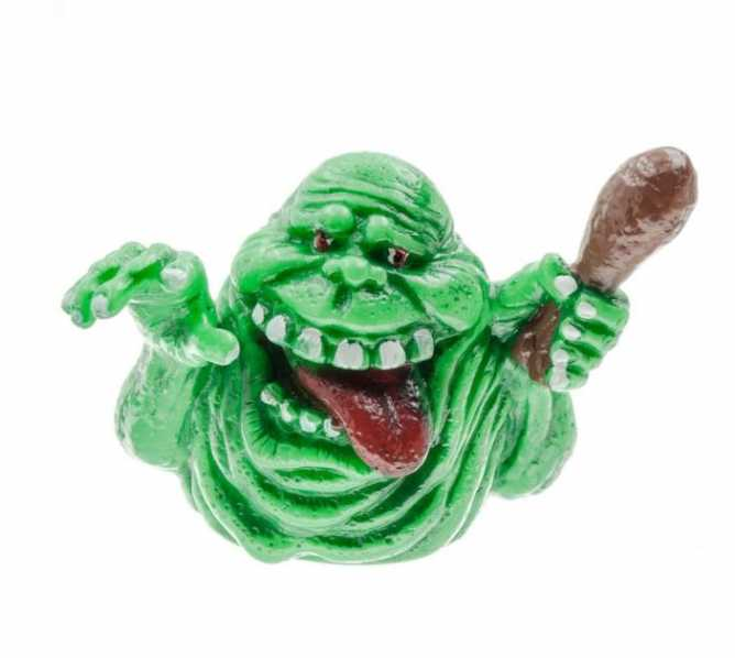 GHOSTBUSTERS Pinball Machine Game Genuine Replacement - SLIMER Playfield Toy Figurine  #880-6188-01 for sale