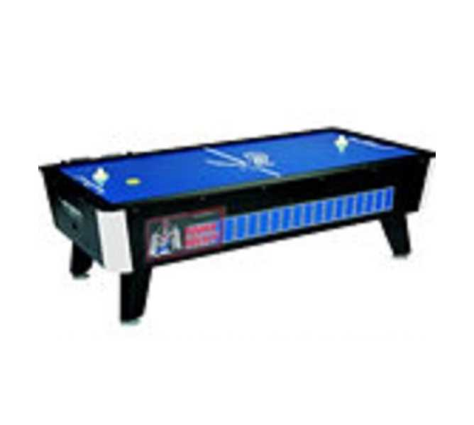 GREAT AMERICAN FACE OFF 7' AIR HOCKEY HOME TABLE w/ ELECTRONIC SCORING - NEW