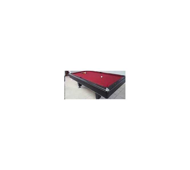 IMPERIAL ELIMINATOR 8' HOME or COMMERCIAL Pool Table for sale