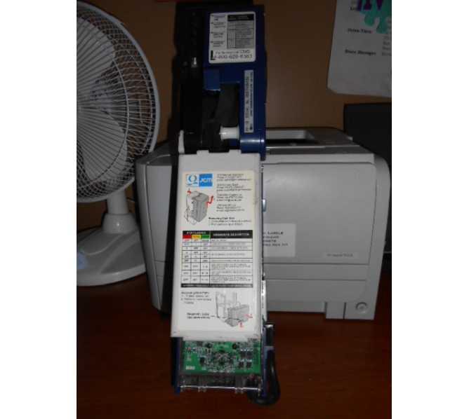JCM DBV-301-SU-USA2-D3 MDB Dollar Bill Validator Acceptor Changer