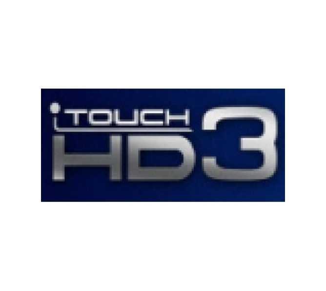 JVL iTOUCH Encore/Echo HD3 Original Video Touchscreen Arcade Game Machine Upgrade Kit