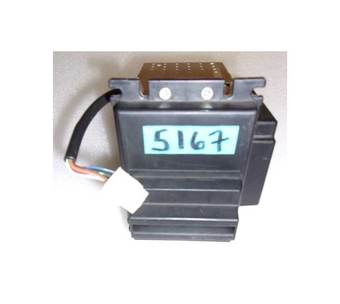 MARS GLS-R1 #111491112 Dollar Bill Acceptor Mechanism #5167 for sale