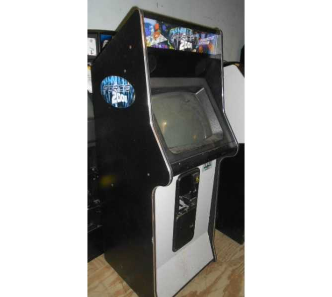 MERIT MEGATOUCH FORCE 2006.5 Upright Arcade Machine Game for sale