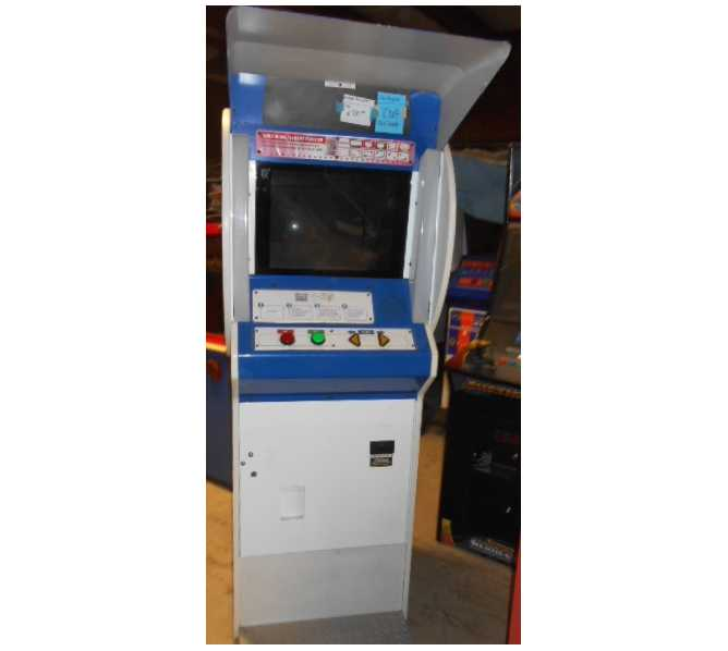 NEO PRINT Arcade Photo Booth for sale