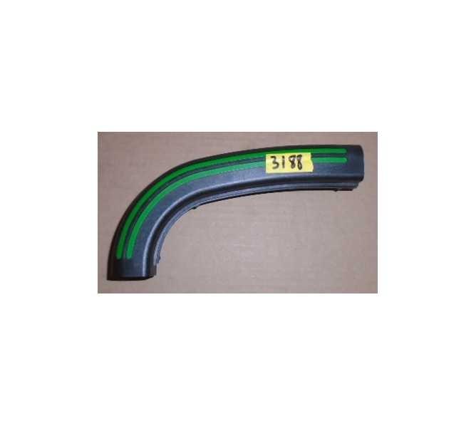 NSM EMERALD ICE Genuine Parts Jukebox TOP LEFT CORNER PLASTIC #177 956 for sale