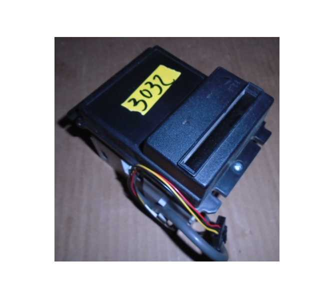 PYRAMID TECHNOLOGIES APEX Series 5000 Model #APEX-5600-SN1-USA Bill Acceptor for sale