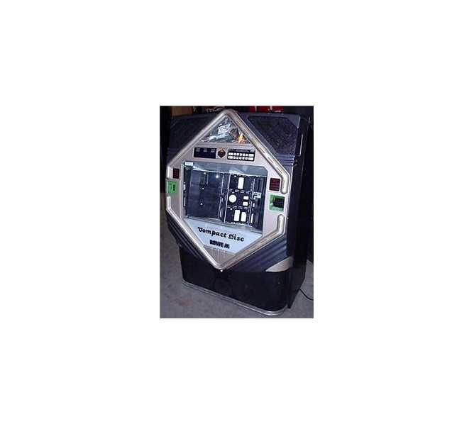 ROWE 100E CD Compact Disc Jukebox for sale