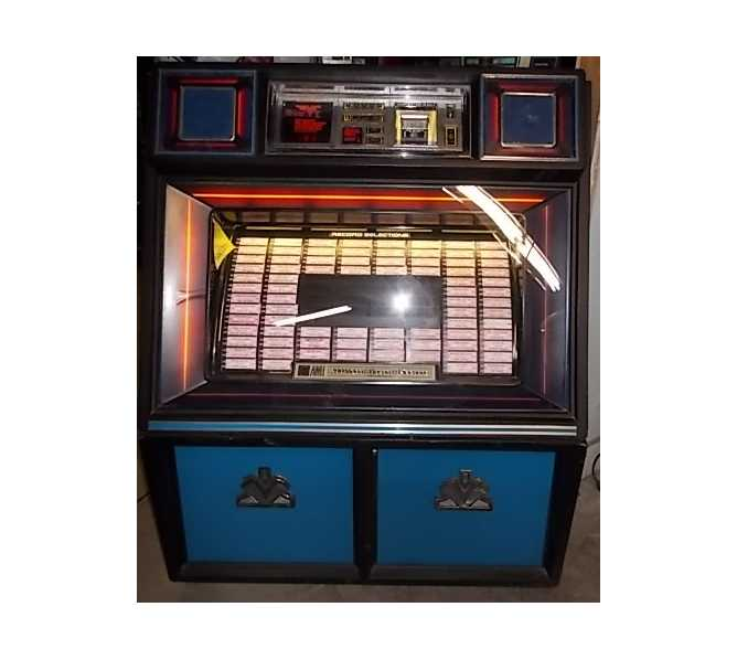 ROWE AMI R-88 45 Vinyl Record Jukebox for sale