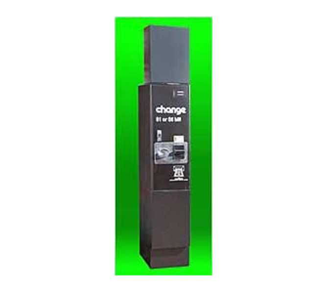 ROWE BC-12 DOLLAR BILL CHANGER HEAVY DUTY - TAKES $1's/$5's/$10's/$20's